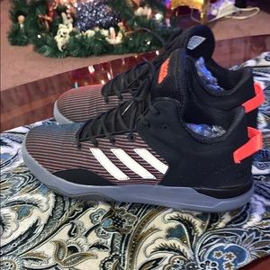 Adidas snickers pre- worn.